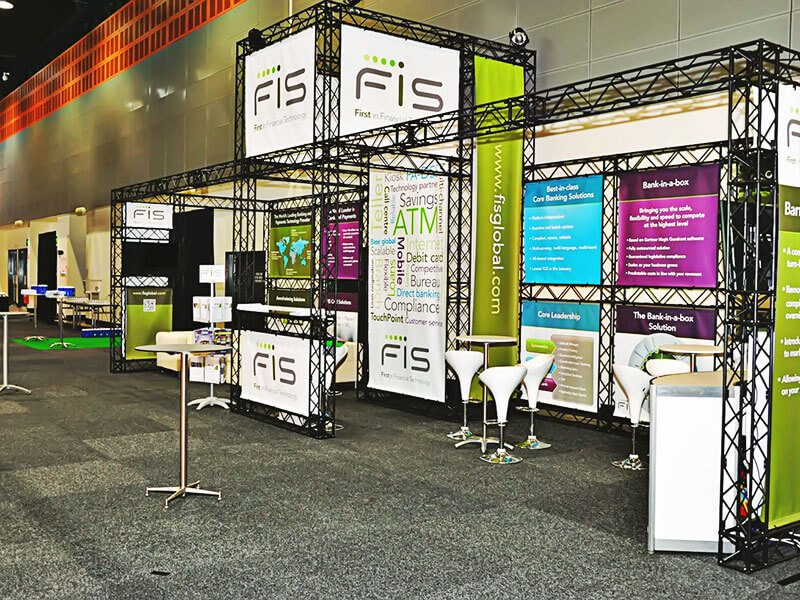 Exhibition Stand Design Hampshire : Exhibition custom design portable stands pull up