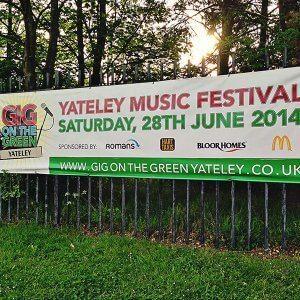 Banners, Yateley, Hampshire.