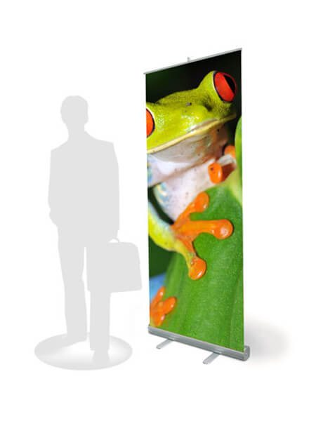 Portable Exhibition Banners : Exhibition custom design portable stands pull up banners full