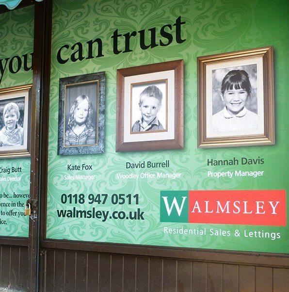 Walmsley estate agent